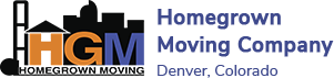 Home Grown Moving Company