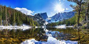 Colorado willderness