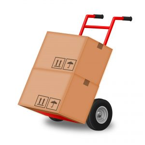 Find good and experienced movers.