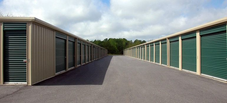 Renting a storage unit can be quite helpful