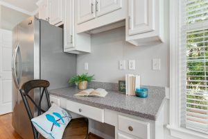 Arranging your home storage