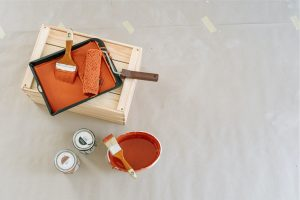 paint for the walls