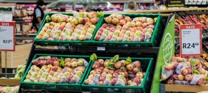 Find a local grocery store and become a Thornton local after you move